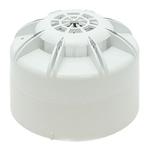 (10-014) Wi-Fyre Wireless CS (Fixed 90°C) Heat Detector with Batteries